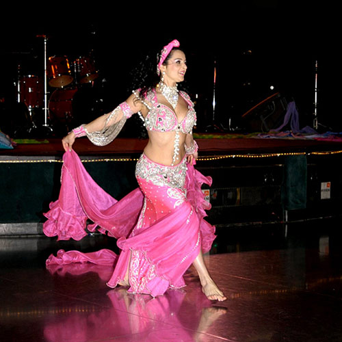 nayima-hassan belly dance